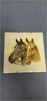 H&R Johnson made in England horse trivet