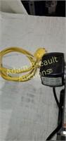 Flowtech FP4012 -10 1/2 HP water pump, works
