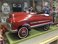 Nostalgia Collectors Auction
