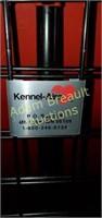 Kennel-Aire automobile pet divider
