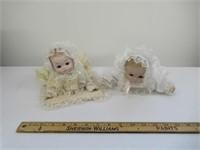 Dolls / Poupées - Online Auction 2020