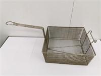 Large Single Fry Basket