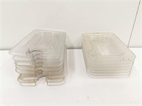 1/9 Size Polycarbonate Insert Cover