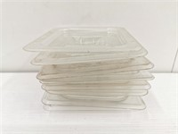 1/6 Size Polycarbonate Insert Cover