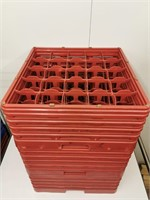 25 Compartment Dishwasher/Storage Rack