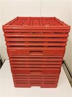 25 Compartment Dishwasher/Storage Rack
