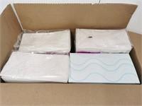 Box Of 400 Premium Dinner Napkins