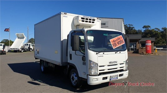2012 Isuzu NPR300 Dwyers Truck Centre - Trucks for Sale