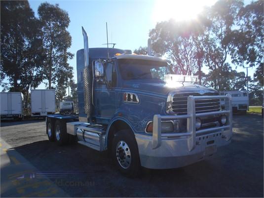 2008 Sterling LT9500HX - Trucks for Sale