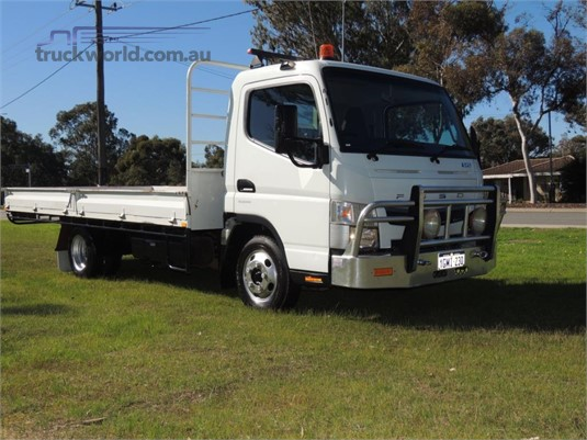 2018 Fuso Canter 515 AMT Duonic - Trucks for Sale