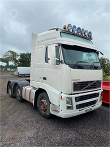 2006 VOLVO FH12.520 at TruckLocator.ie