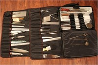 Chef Knife Lot