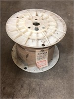 500 feet gasoline and oil resistant II wire size