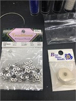 Beads for crafts