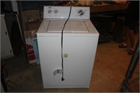 Whirlpool Dryer/Works well;
