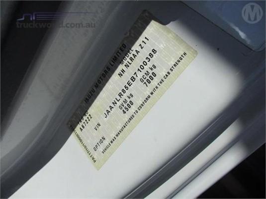 2012 Isuzu NLR - Trucks for Sale