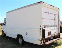 1988 GMC Van Truck, view 2