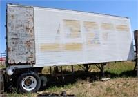Storage Box Van, view 2