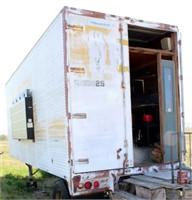 Storage Box Van, view 3