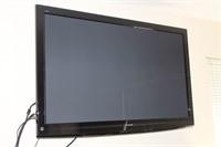 """Panasonic 42"""" Plasma TV"""