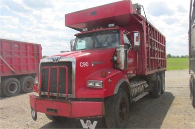 Western Star Trucks For Sale In Ohio 102 Listings Truckpaper