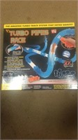 Turbo Pipes Race