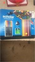 Scholar Prismacolor starter set