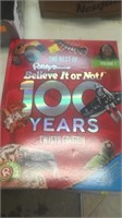 Ripley's Believe it or Not book