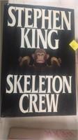 "Stephen King's ""Skeleton Crew"""