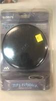 MP3 playback CD Player Sony