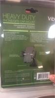 Vibe - phone/GPS car mount