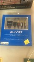 Auvio cables