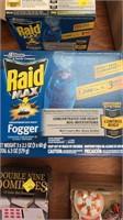 2 Boxes Raid Maxx