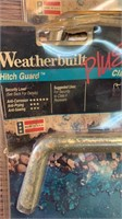 2 weather built hutch guards