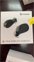Bomaker wireless earbuds