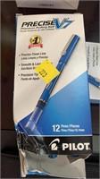 3 boxes of PRECISE V7 Pens