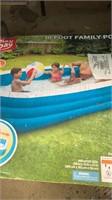 Pool lot