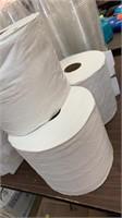 3 big paper towel rolls