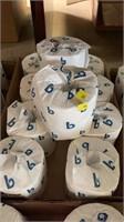 10 rolls of toilet paper