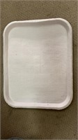 Savaday white trays