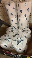 10 rolls boardwalk toilet paper