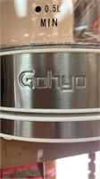 Gohyo kettle