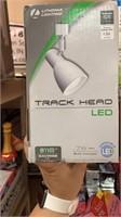 Track head led