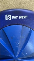 Bay west toilet paper dispenser