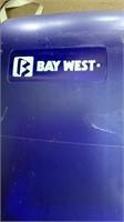 Bay west paper towel dispenser