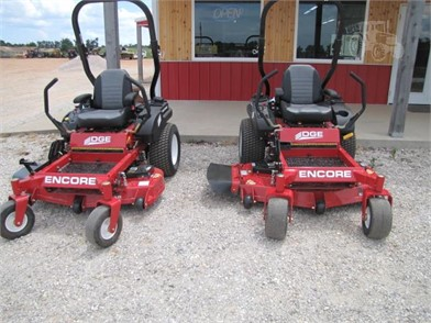 Encore Zero Turn Lawn Mowers For Sale 3 Listings Tractorhouse Com Page 1 Of 1