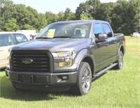 Vehicle & Equipment Auction 8-1-2020