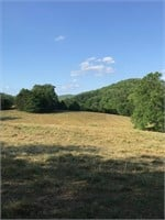 37.8 Scenic Acres- Pasture- Timber- Hunting