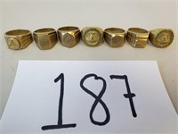 Manaic Mark's 14th Auction
