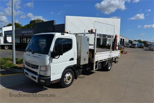 2011 Mitsubishi Canter - Trucks for Sale